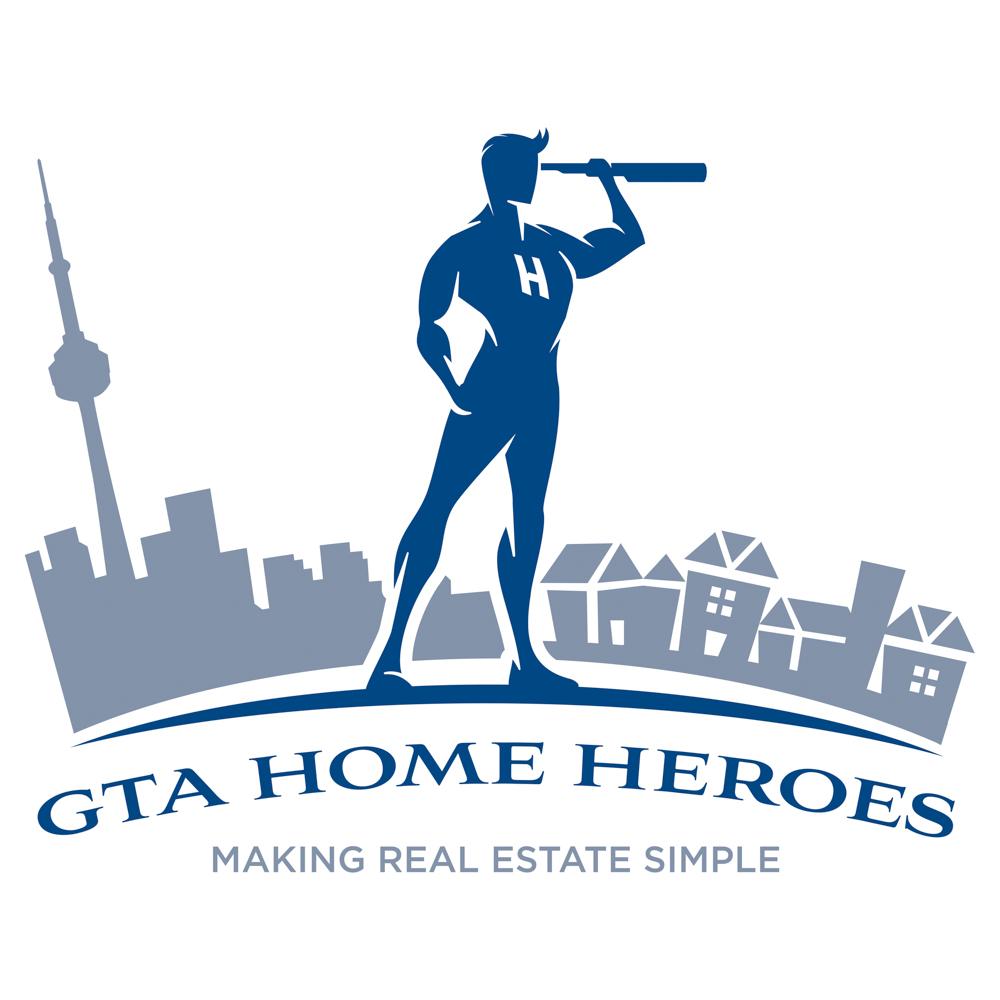 GTA HOME HEROES -  gtahomeheroes.ca