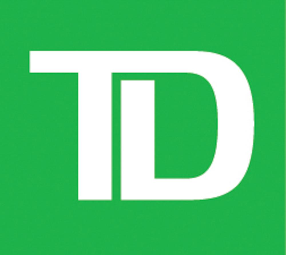 TD CANADA TRUST -  td.com