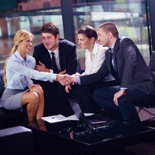 VENTA CONSULTIVA B2B - Consultoría en Método de Venta Consultiva, implementación de las herramientas necesarias y formación a su equipo comercial en el método de venta consultiva B2B.