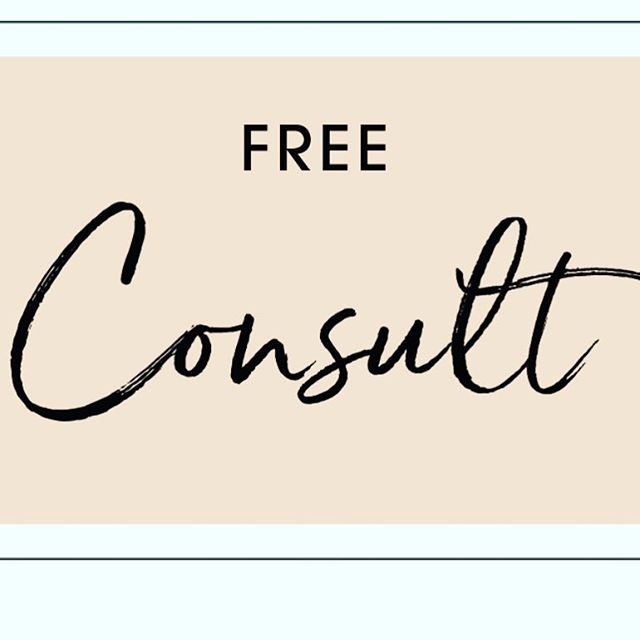 Free cosmetic consults! Treatment plans tailored to your needs and quotes given during consult.  DM us with your cosmetic concerns or Call (310)829-4104 ☎️ to set up your appointment.