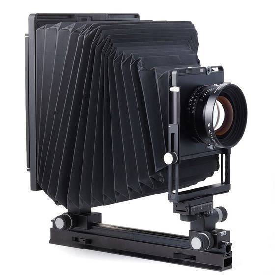 Arca Swiss 8x10 View Camera