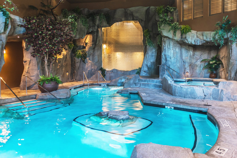 overnight stay provided by: - Tigh-Na-Mara Seaside Spa Resort and Conference Centre1155 Resort Drive, Parksville(250) 248-2072