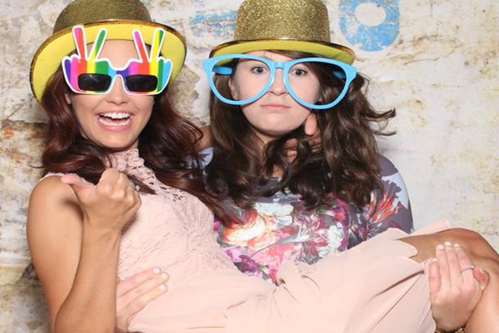 photo booth provided by: - Mirror Me Photo BoothVictoria, BC(250) 634-4995