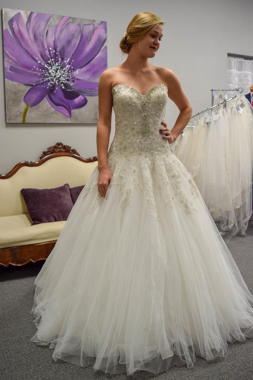 Annie's Bridal & Dress Shoppe