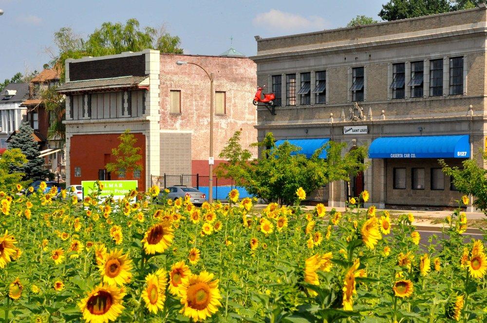 Image Credit: City of St. Louis