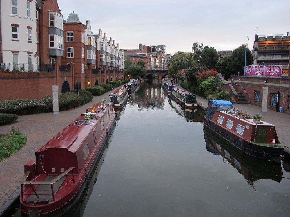 Birmingham_KevinFraser_Birmingham Canal Old Line2.jpg