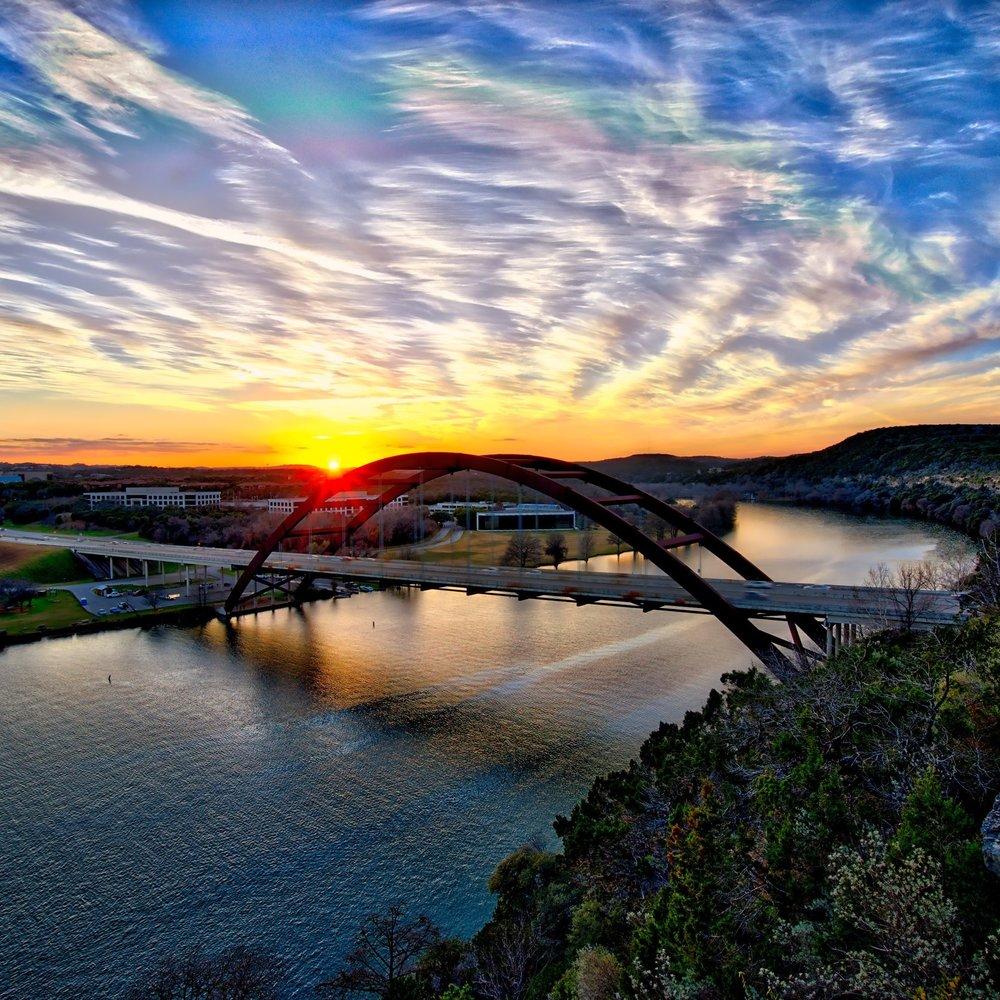 Austin, Texas -