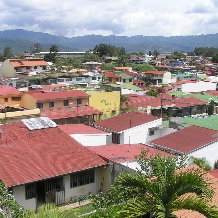 Curridabat, Costa Rica -