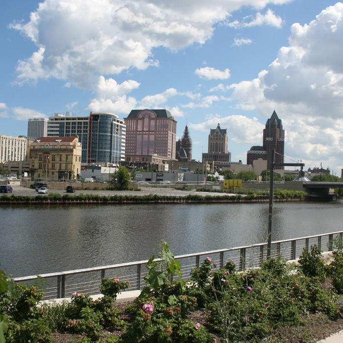 Milwaukee, Wisconsin -