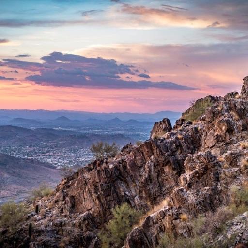 Phoenix, Arizona -