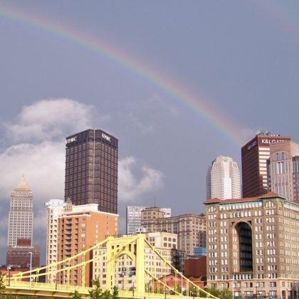 Pittsburgh, Pennsylvania -