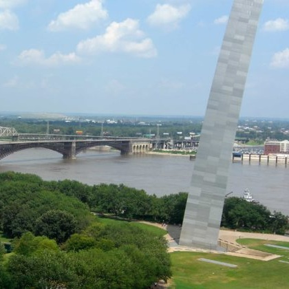 St. Louis, Missouri -