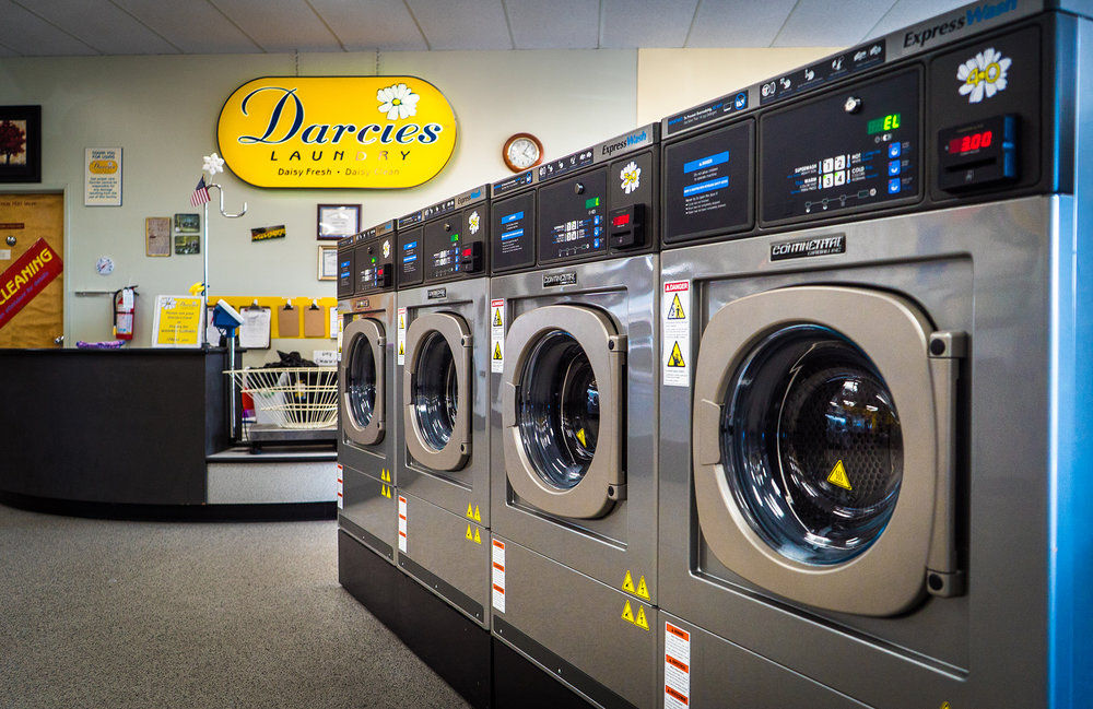 Darcies Laundry International