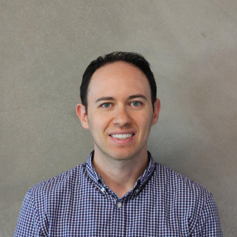 Max Mednik - Chief Operating Officer, Co-FounderStanford B.S., M.S.   UCLA MBA   Google   3x Entrepreneur