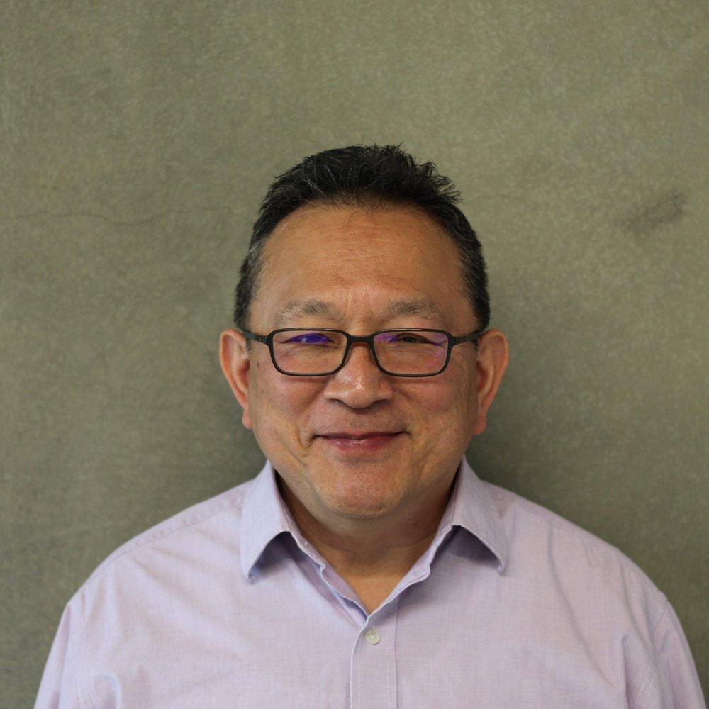 Yiu Man So - Chief EngineerCSUN B.S., M.S.   36 years at Raytheon   2 patents