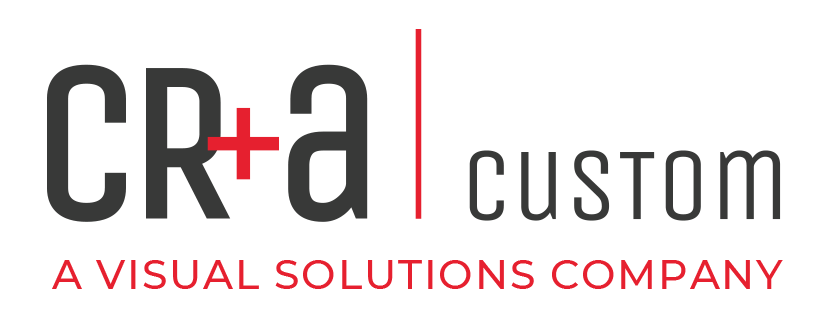CRA Custom | Visual Solutions
