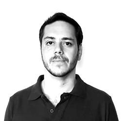 Pedro Paulo Albuquerque - Advisor
