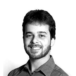 Artur Segal - Co-Founder, CTO
