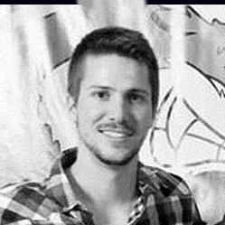 Guilherme Maricato - Blockchain Full Stack Developer