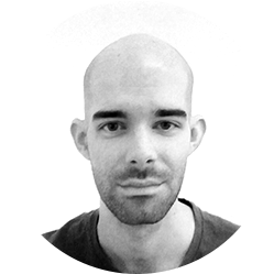 Vitor Dario - Blockchain Full Stack Developer