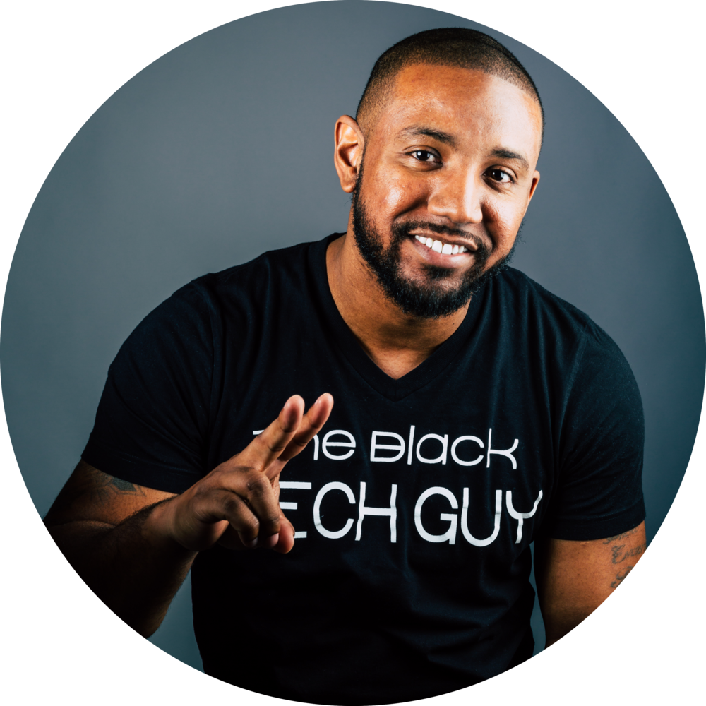 How? - 'We build an apprenticeship-fellowship hybrid that molds young people with hustle, grit, and grind into brilliant entrepreneurs'- The Black Tech Guy