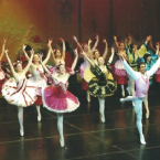The Nutcracker: $4,000-$4,999 - Hilton Head Dance Theatre depends upon contributed income to fulfill our mission of promoting a knowledgeable appreciation of dance. Thank you for your gift to the Hilton Head Dance Theatre.Member Benefits✔ Everything Above, PLUS...✔ Complimentary full page (not 3/4) ad in performance programs
