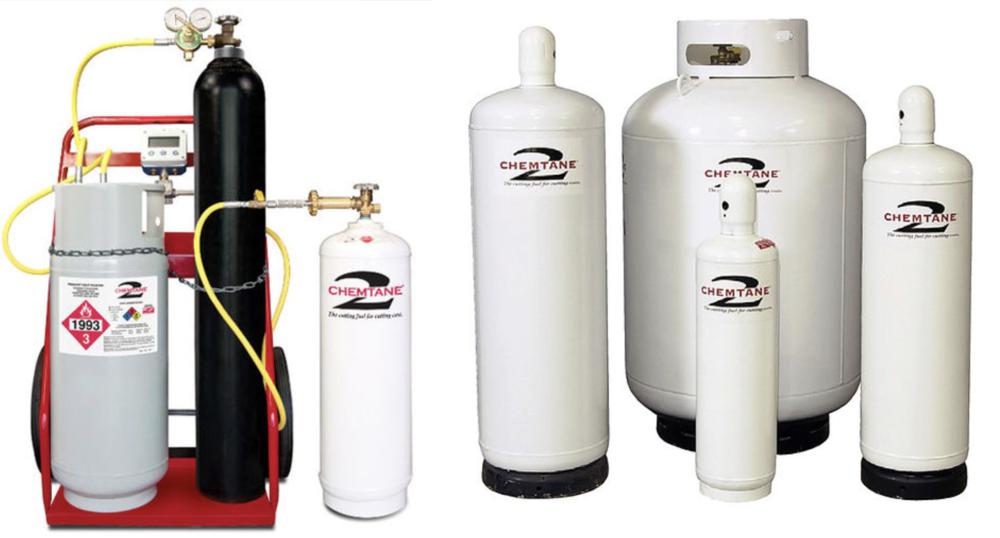 Portable Nitrogen-Cylinder Injector
