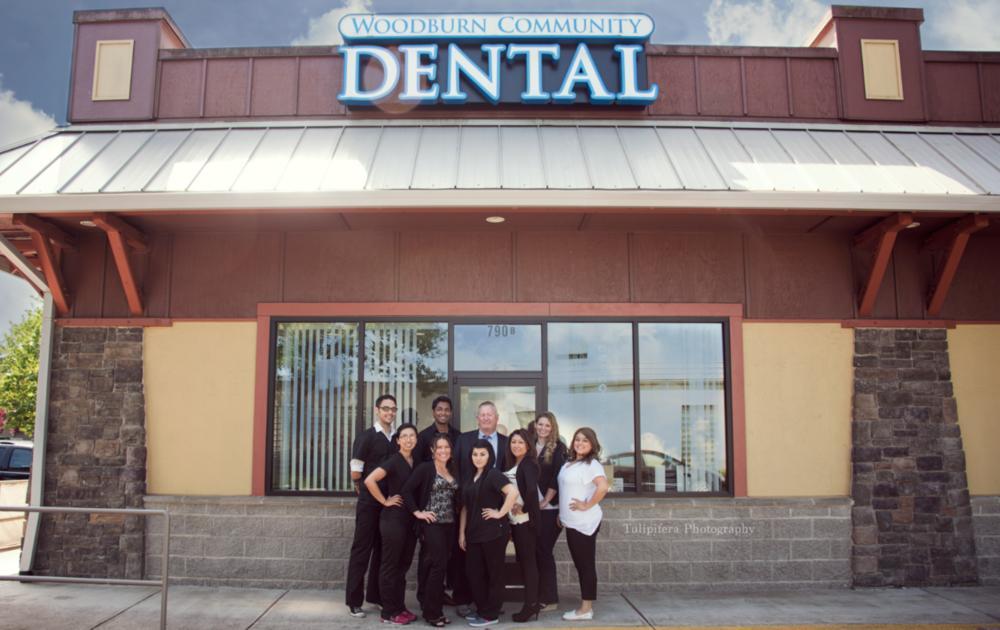 Woodburn Dental