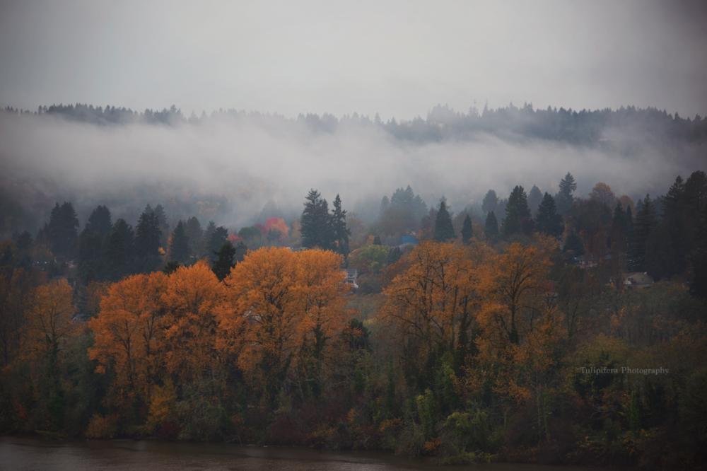 Oregon City, Oregon