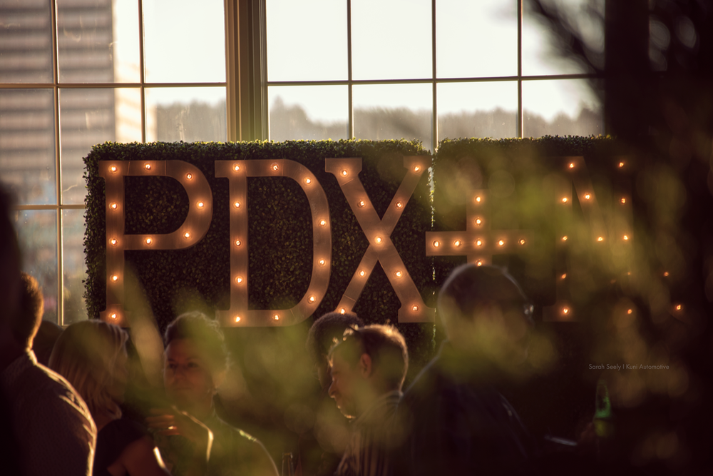 PDX + NJ
