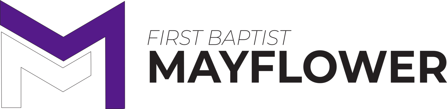 First Baptist Mayflower