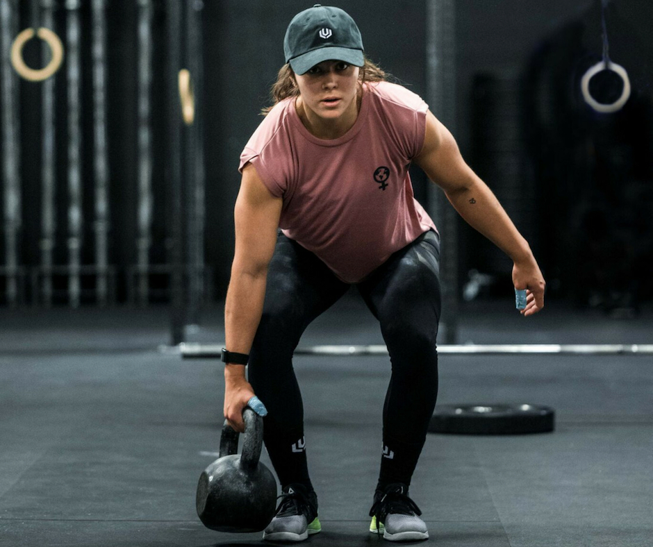 Get Stronger, fitter, and smarter -
