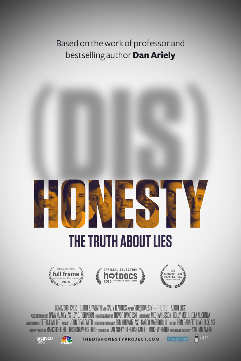 Dishonesty THE TRUTH ABOUT LIES_Poster.jpg