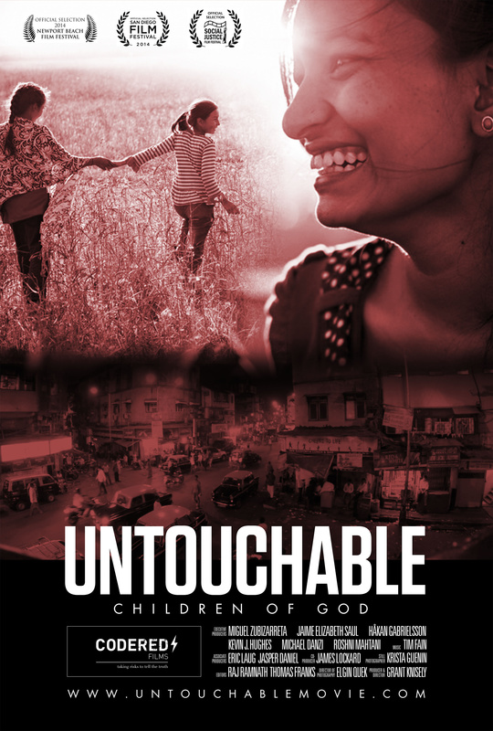 Untouchable-Children of God.jpg