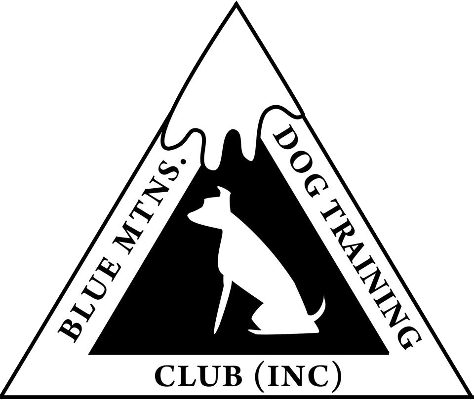 Blue Mountains Dog Training Club