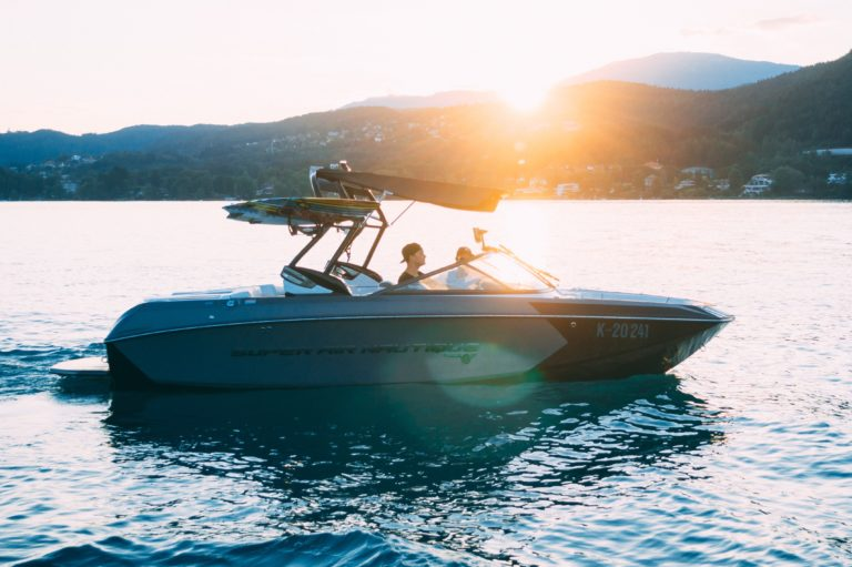 Your boat is valuable — protect it by getting an Agreed Value or Replacement Cost insurance policy