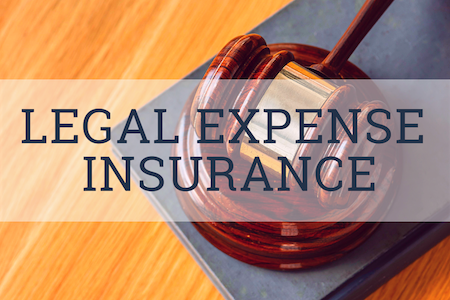 Legal Expense Insurance