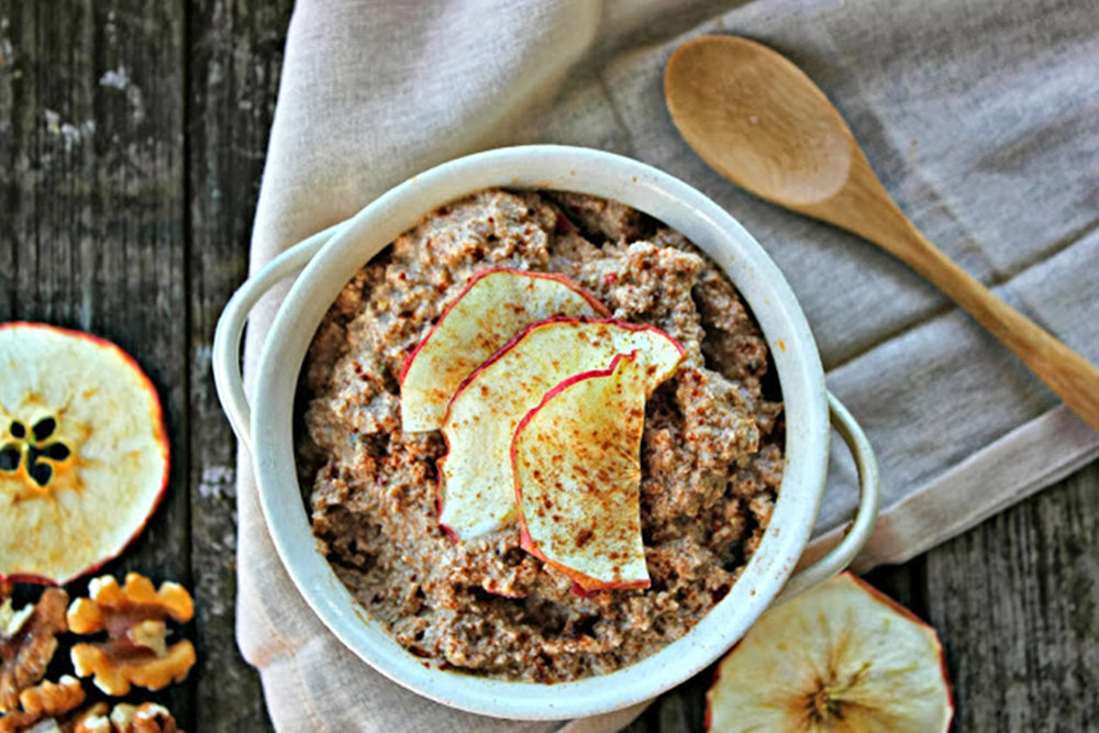 Recipe & Photo by Sophie Mackenzie    WHOLEHEARTED EATS