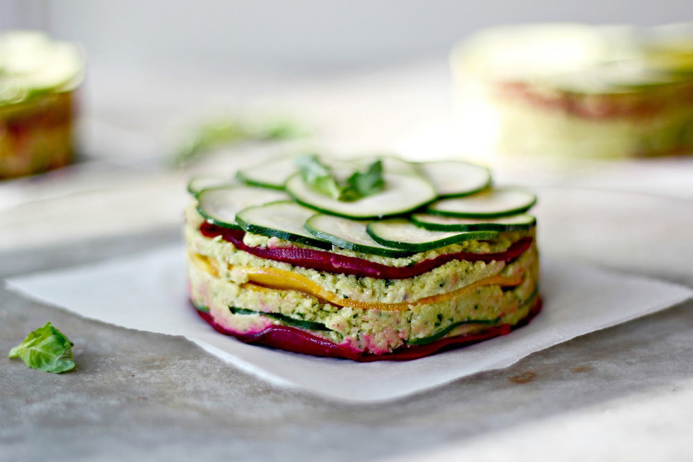 Recipe & Photo by Sophie Mackenzie    WHOLEHEARTED EATS