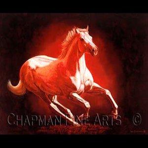 Tom Chapman (#201)