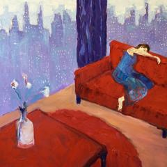 Sylvia Lichtenger (#225)
