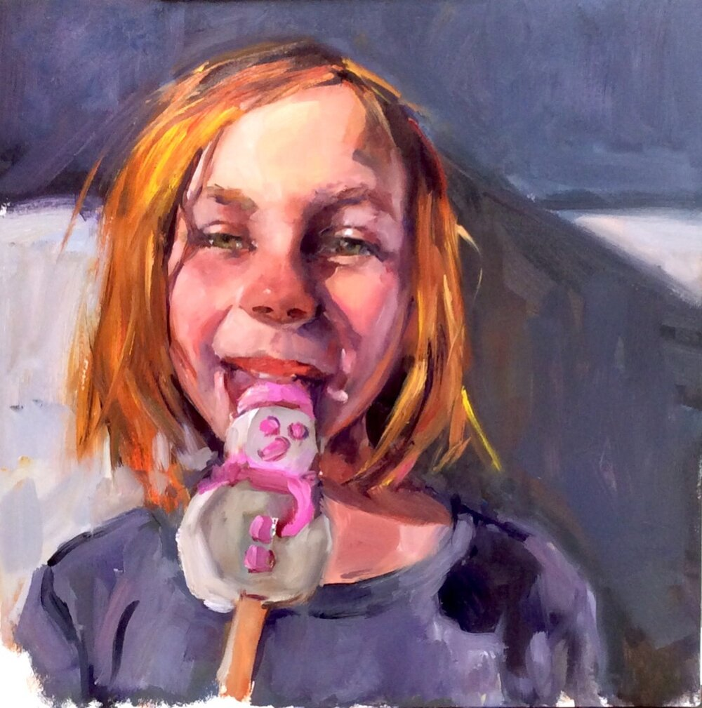 Laurie Lepkowska Johnson (#209)