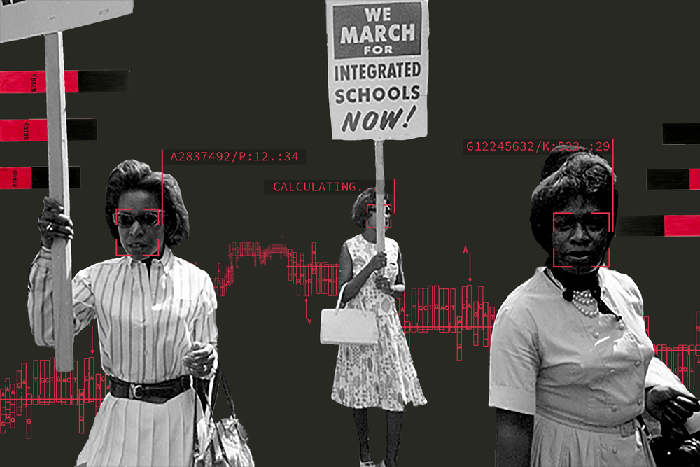 Captivating Technology - ft. Civil Rights Protesters and W.E.B DuBois