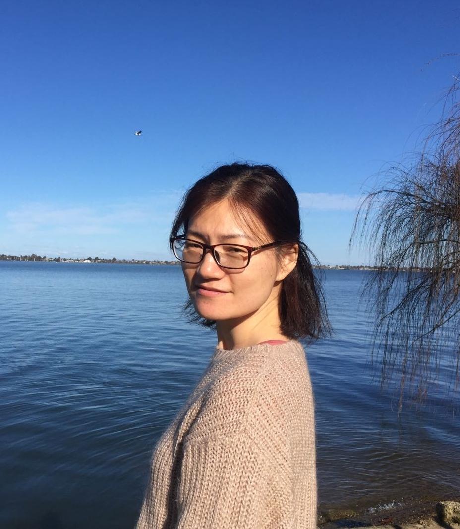 Annie Liang