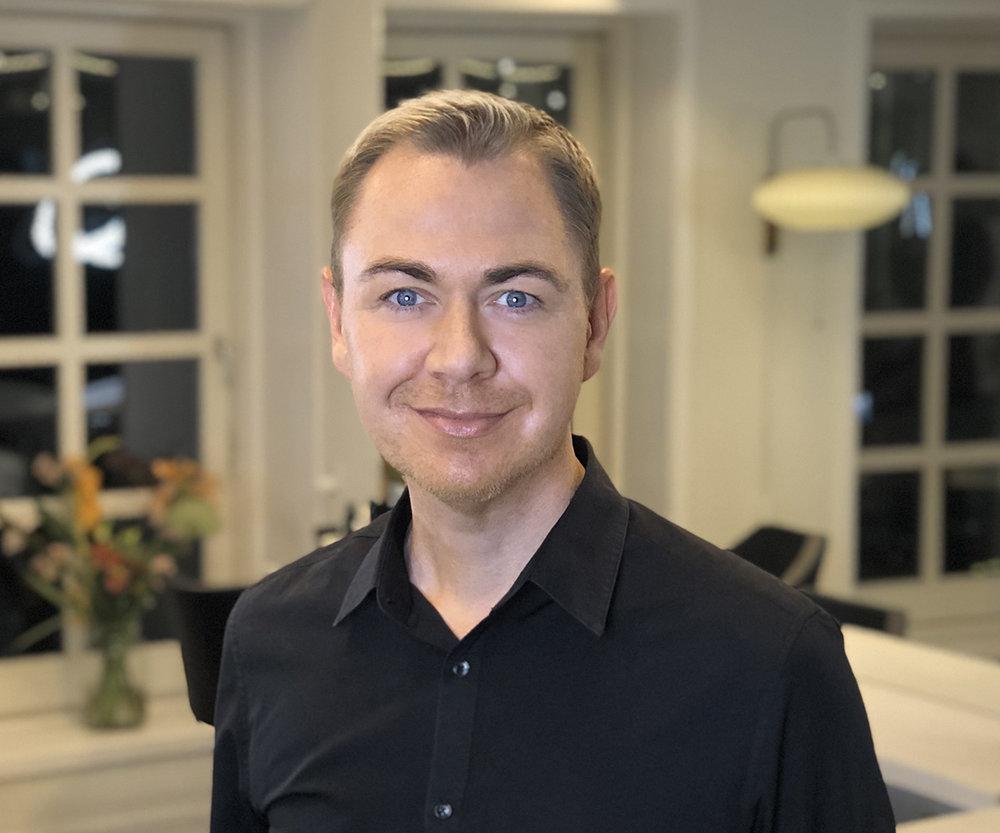 Christian Østergaard Sørensen