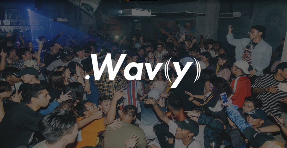 .Wav(y) - .Wav(y) signifies the best music selections championed by sneakerheads, streetwear enthusiasts and a new age hip-hop audience. Expect banging music, electrifying energy and the most eye-candy fashion.