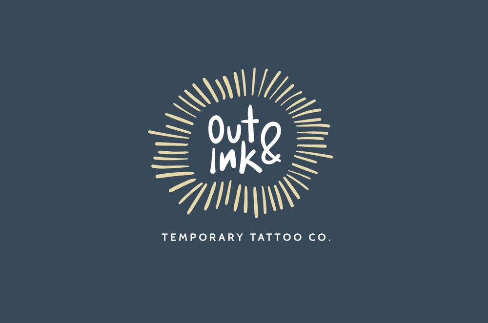 Out & Ink Temporary Tattoos Co. - This duo of artists create temporary tattoos using jagua fruit ink. The tattoos last around 2 weeks and allow clients to showoff their creativity without the permenant commitment.