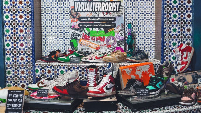 Street Superior: Enter Singapore's Most Epic Sneaker And Streetwear Convention Yet - Female Magazine, 24 OCT 2018