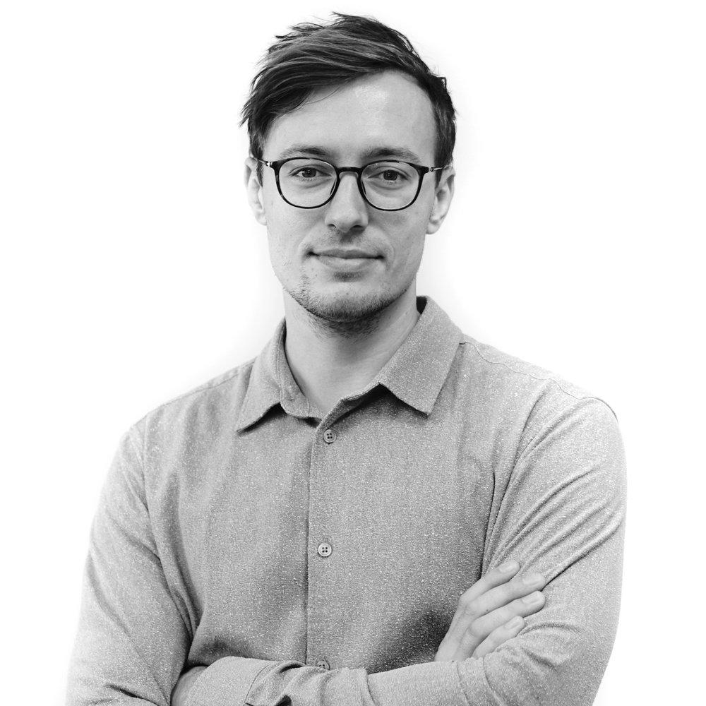 Pavel Lisouski   CTO & Co-founder