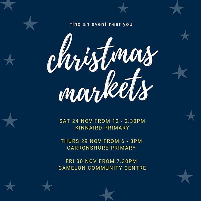 Come visit us at one of the up and coming Christmas markets we will be attending. Would love to see you there. You can also place a personalised order before and pick it up at any of the events. #christmasmarket #christmasfair #christmasgifts #stationerydesign #savethedate